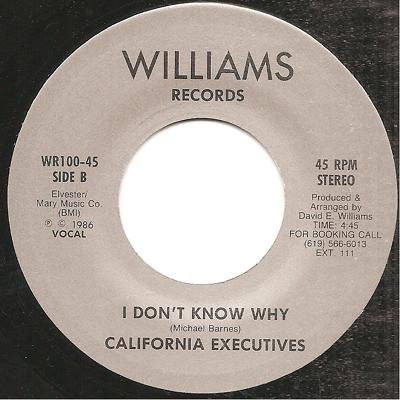California Executives Cant Let You Go