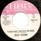 Northern Soul, Rare Soul - BILLY STORM D, PLEASE DON'T MENTION HER NAME