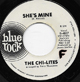Northern Soul, Rare Soul - CHI-LITES W/D, SHE'S MINE