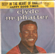 CLYDE McPHATTER PIC SLEEVE, DEEP IN THE HEART OF HARLEM