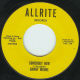 Northern Soul, Rare Soul - DANNY MOORE, SOMEBODY NEW