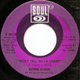 Northern Soul, Rare Soul - EDWIN STARR, DON'T TELL ME I'M CRAZY