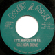 Northern Soul, Rare Soul - GLENDA DOVE, IT'S IMPOSSIBLE