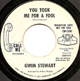 Northern Soul, Rare Soul - GWEN STEWART W/D, YOU TOOK ME FOR A FOOL