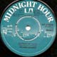 HOMER BANKS MIDNIGHT HOUR UK, HOOKED BY LOVE