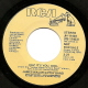 Northern Soul, Rare Soul - JAMES WALSH GYPSY BAND DEMO, CUZ IT'S YOU GIRL`