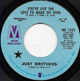 Northern Soul, Rare Soul - JUST BROTHERS D, YOU'VE GOT THE LOVE TO MAKE ME OVER