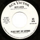 Northern Soul, Rare Soul - KETTY LESTER W/D, PLEASE DON'T CRY ANYMORE