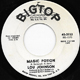 Northern Soul, Rare Soul - LOU JOHNSON W/D, REACH OUT FOR ME/MAGIC POTION