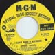 Northern Soul, Rare Soul - SPYDER TURNER D, I CAN'T MAKE IT ANYMORE