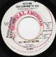 Northern Soul, Rare Soul - VELVET SATINS RED SWIRL W/D, NOTHING CAN COMPARE TO YOU