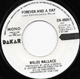 Northern Soul, Rare Soul - WALES WALLACE W/D, FOREVER AND A DAY