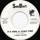 Northern Soul, Rare Soul - YVONNE VERNEE, IT'S BEEN A LONG TIME