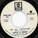 Northern Soul, Rare Soul - AUGUST & DENEEN W/D, WE GO TOGETHER