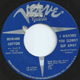 Northern Soul, Rare Soul - HOWARD GUYTON ISSUE , I WATCHED YOU SLOWLY SLIP AWAY